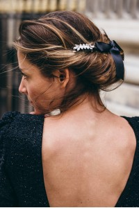 Rendez-vous Collar/Hair accessory
