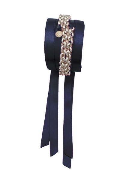 THE ESSENTIAL NAVY BLUE