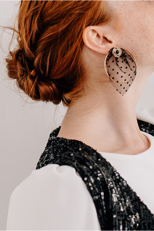 AGATHE EARRINGS