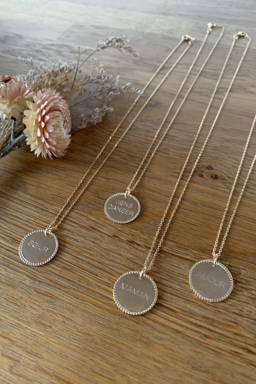 NECKLACE MAMAN