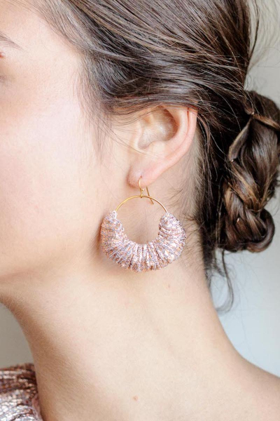 IRISA XS EARRINGS
