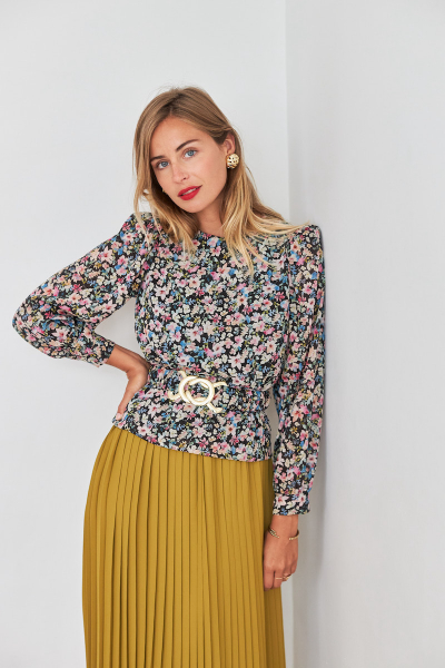 CHARLY BLOUSE